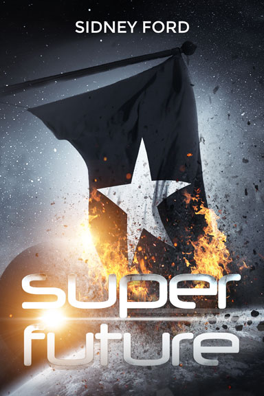 Cover Superfuture